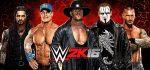 WWE 2K16 gioco gratis scarica
