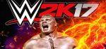 WWE 2K17 gioco pc scarica