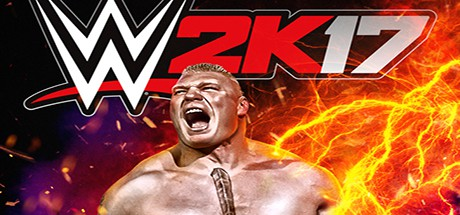 WWE 2K17 gioco pc scarica