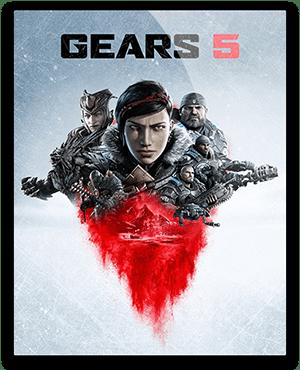 Gears 5 Gioco