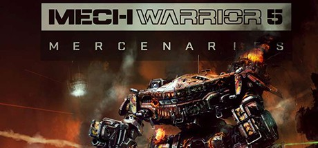 MechWarrior 5 Mercenaries Scaricare