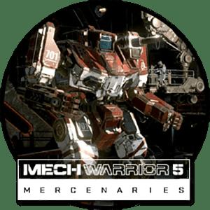 MechWarrior 5 Mercenaries scaricare