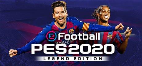 eFootball PES 2020 scaricare gioco