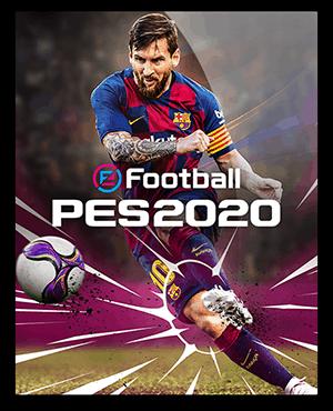eFootball PES 2020 Gioco