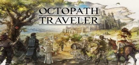Octopath Traveler Scaricare di gioco