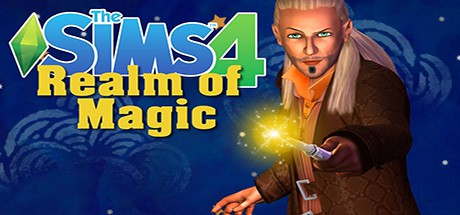 The Sims 4 Realm of Magic Scaricare di gioco