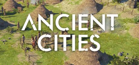 Ancient Cities Gratis PC Scaricare