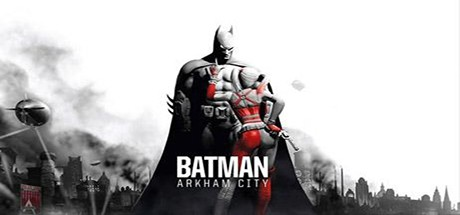 Batman Arkham City PC gioco scarica