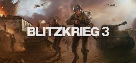 Blitzkrieg 3 Gioco PC Scaricare