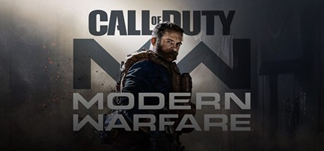 Call of Duty Modern Warfare Gioco