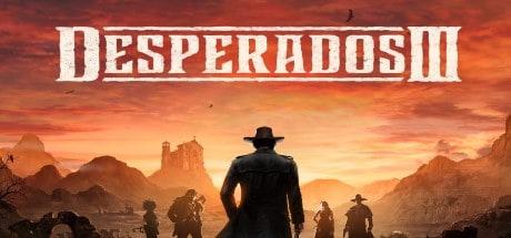 Desperados III Gioco PC Scaricare