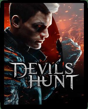 Devils Hunt