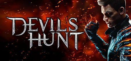 Devils Hunt Gratis Scaricare gioco di pc