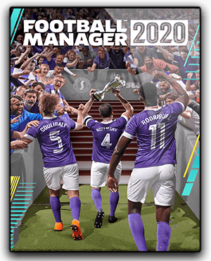 Football Manager 2020 Scaricare PC