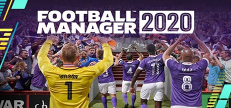 Football Manager 2020