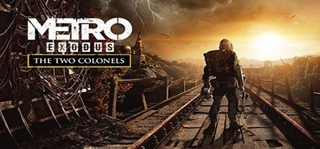 Metro Exodus The Two Colonels Gratis