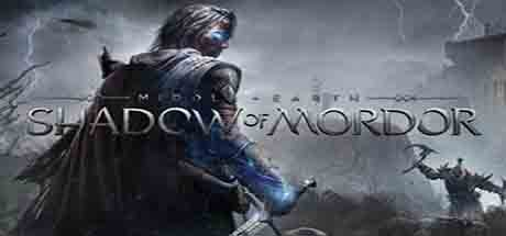 Middle Earth Shadow of Mordor Gioco