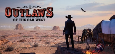Outlaws of the Old West Scaricare