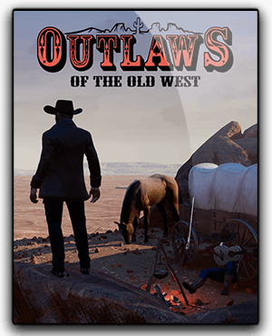 Outlaws of the Old West