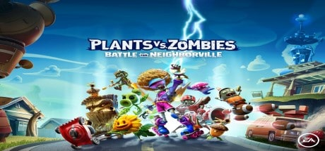 Plants vs. Zombies Battle for Neighborville