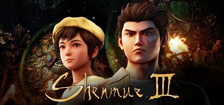 Shenmue III Gratis PC Scarica gioco