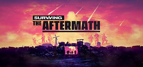 Surviving the Aftermath Scaricare PC