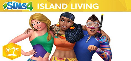 The Sims 4 Island Living Scaricare gioco