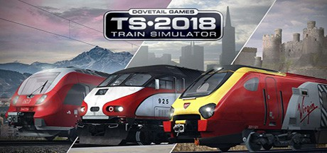 Train Simulator 2018 Scaricare gratis