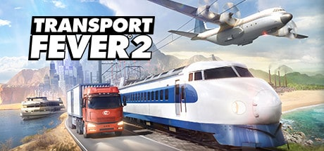 Transport Fever 2 Gioco scaricare