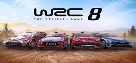 WRC 8 Scarica Gioco di PC Gratis
