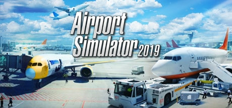 Airport Simulator 2019 PC di gioco
