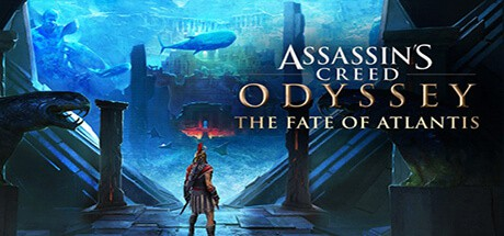 Assassins Creed Odyssey The Fate of Atlantis PC