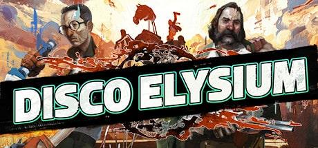 Disco Elysium PC Gioco scaricare