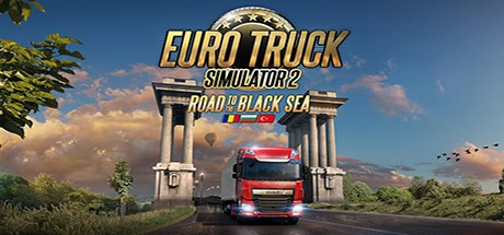 Euro Truck Simulator 2 Road to the Black Sea PC