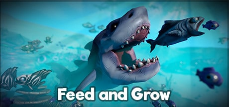 Feed and Grow Fish Scaricare gioco