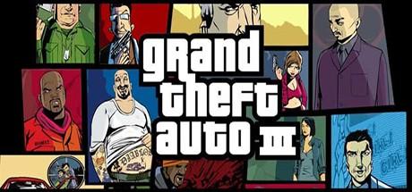 Grand Theft Auto III Scaricare gioco