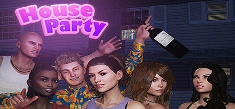 House Party PC gioco scaricare