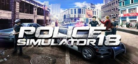 Police Simulator 18 Scaricare di gioco