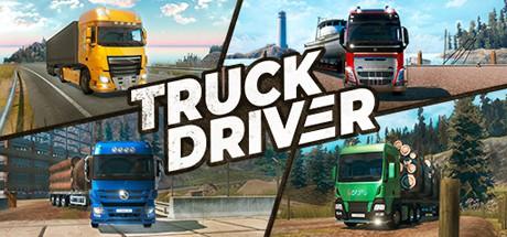 Truck Driver PC di gioco scaricare
