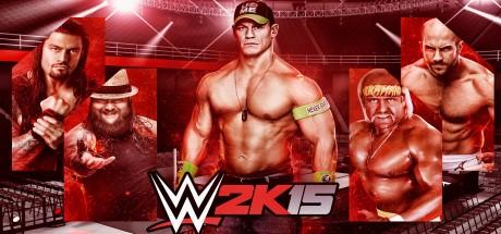 WWE 2K15 Scaricare di gioco