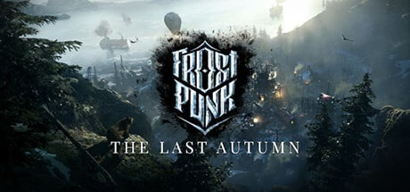 Frostpunk The Last Autumn Scaricare