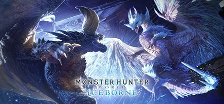 Monster Hunter World Iceborne Scaricare