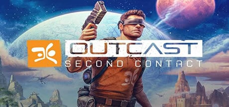 Outcast Second Contact Scaricare gratis