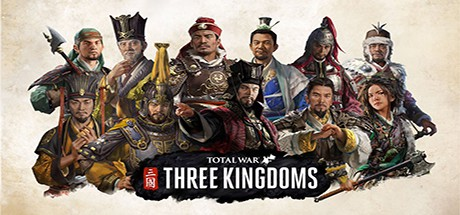 Total War Three Kingdoms PC Scaricare