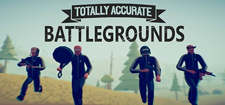 Totally Accurate Battlegrounds Scaricare PC