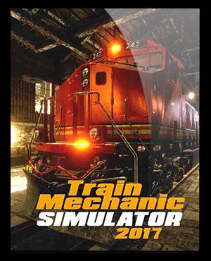 Train Mechanic Simulator 2017