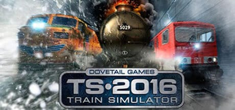 Train Simulator 2016 Scaricare gratis