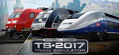 Train Simulator 2017 Scaricare