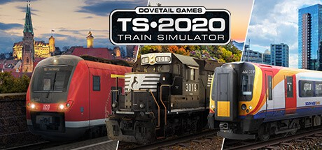 Train Simulator 2020 Scaricare gratis