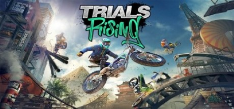 Trials Rising PC Gioco scarica